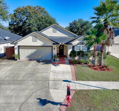 Jacksonville, FL home for sale located at 9461 Daniels Mill Dr W, Jacksonville, FL 32244