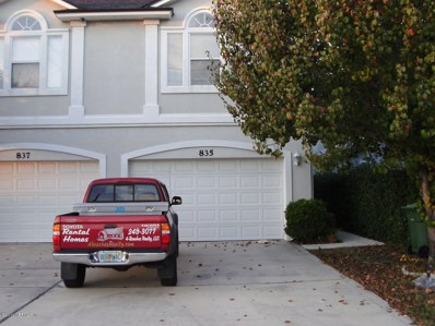 Jacksonville Beach, FL home for sale located at 835 10TH Ave S, Jacksonville Beach, FL 32250