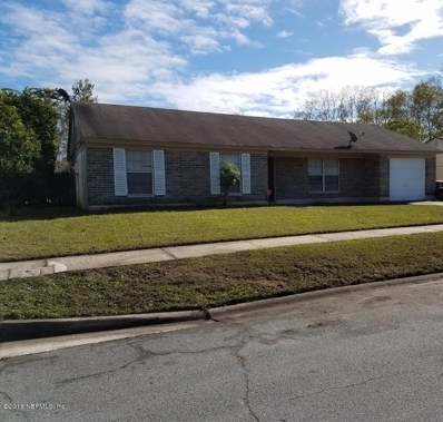Jacksonville, FL home for sale located at 2555 Jessica Ln, Jacksonville, FL 32210