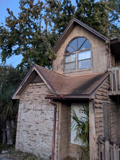 Jacksonville, FL home for sale located at 4263 Polo Ct, Jacksonville, FL 32277
