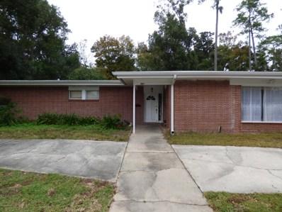 Jacksonville, FL home for sale located at 1457 Swan Ln, Jacksonville, FL 32207
