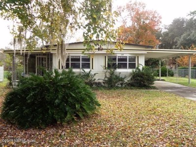109 Sawyer St, Interlachen, FL 32148 - #: 970378