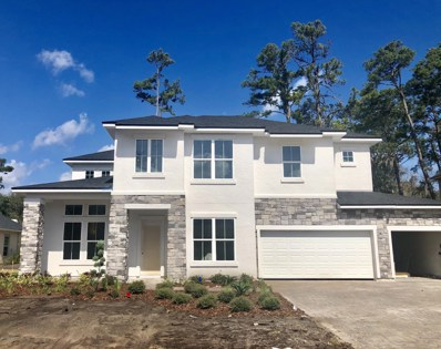Ponte Vedra Beach, FL home for sale located at 3214 Diego Ln, Ponte Vedra Beach, FL 32082