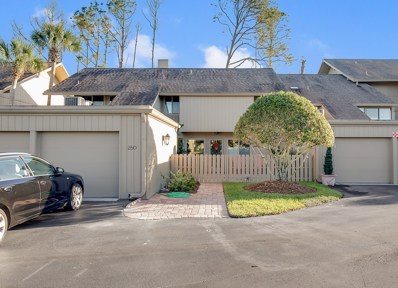 Ponte Vedra Beach, FL home for sale located at 280 Deer Run Dr S, Ponte Vedra Beach, FL 32082