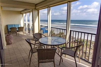 St Augustine, FL home for sale located at 7990 A1A UNIT 502, St Augustine, FL 32080