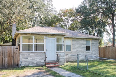 Jacksonville, FL home for sale located at 8119 Paul Jones Dr, Jacksonville, FL 32208