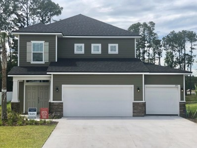 2191 Eagle Talon Cir, Fleming Island, FL 32003 - #: 970414