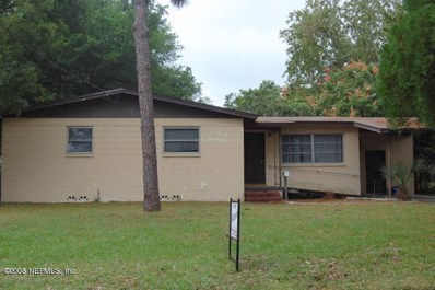 Jacksonville, FL home for sale located at 3148 Cathedral Ln, Jacksonville, FL 32277