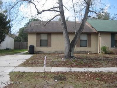 Jacksonville, FL home for sale located at 2544 Hidden Village Dr, Jacksonville, FL 32216