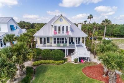 Oak Hill, FL home for sale located at 639 Riverside Landing Dr, Oak Hill, FL 32759