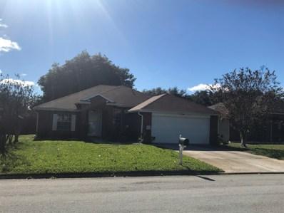 3713 Woodbriar Dr, Orange Park, FL 32073 - MLS#: 970425