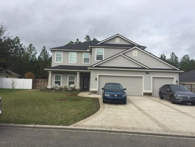 St Augustine, FL home for sale located at 195 Tortuga, St Augustine, FL 32092