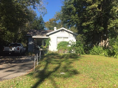Jacksonville, FL home for sale located at 4811 Lexington Ave, Jacksonville, FL 32210