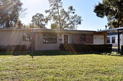 Jacksonville, FL home for sale located at 5740 Cedar Forest Dr S, Jacksonville, FL 32210