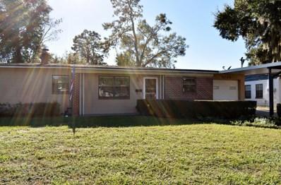 5740 Cedar Forest Dr S, Jacksonville, FL 32210 - #: 970433