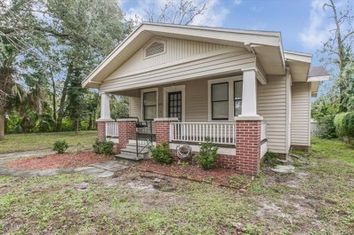 Jacksonville, FL home for sale located at 1626 Glendale St, Jacksonville, FL 32205