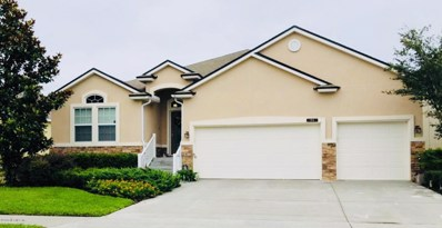 2867 Woodbridge Crossing Ct, Green Cove Springs, FL 32043 - #: 970440