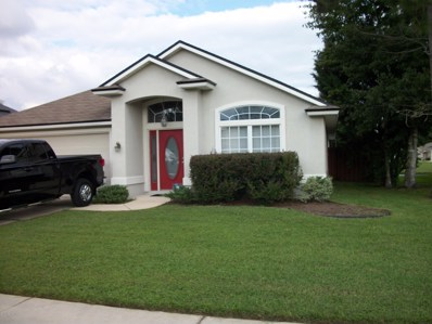 Middleburg, FL home for sale located at 1521 Ashleigh St, Middleburg, FL 32068