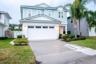 Jacksonville Beach, FL home for sale located at 455 33RD Ave S, Jacksonville Beach, FL 32250