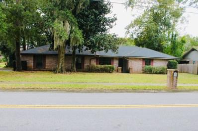 2920 Dupont Ave, Jacksonville, FL 32217 - MLS#: 970450