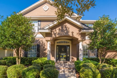 St Augustine, FL home for sale located at 1808 Red Hawk Ct, St Augustine, FL 32092