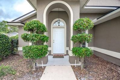 700 S Lilac Loop, Fruit Cove, FL 32259 - #: 970463