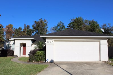 1227 Dawn Creek Ct, Jacksonville, FL 32218 - #: 970477