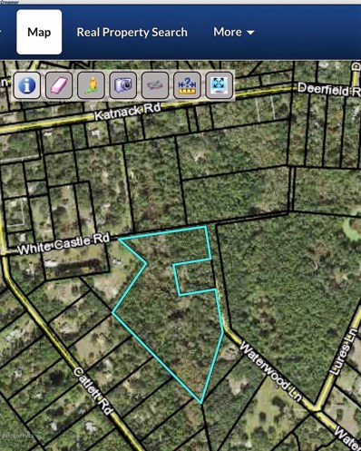 St Augustine, FL home for sale located at 233 Waterwood Ln, St Augustine, FL 32095