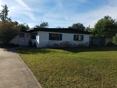 11411 Elane Dr, Jacksonville, FL 32218 - MLS#: 970489