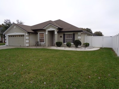 Jacksonville, FL home for sale located at 10935 Stanton Hills Dr E, Jacksonville, FL 32222