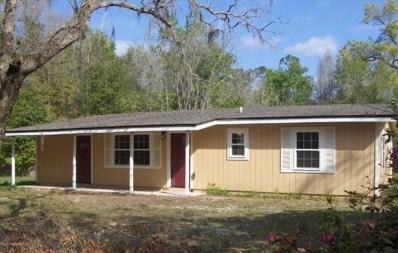 4122 Appaloosa Rd, Middleburg, FL 32068 - MLS#: 970535