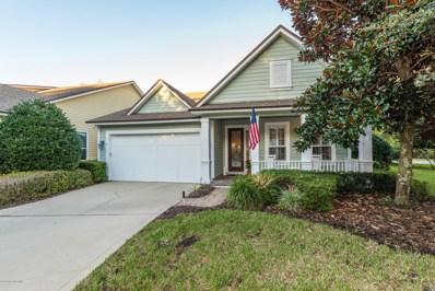 118 W Village Dr, St Augustine, FL 32095 - #: 970543