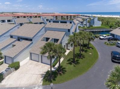 890 A1A Beach Blvd UNIT 50, St Augustine, FL 32080 - #: 970552