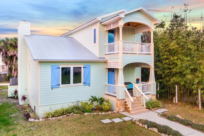 St Augustine, FL home for sale located at 104 Zoratoa Ave, St Augustine, FL 32080