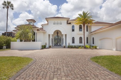 Ponte Vedra Beach, FL home for sale located at 181 S Roscoe Blvd, Ponte Vedra Beach, FL 32082