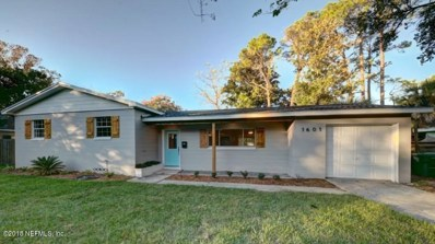 Jacksonville Beach, FL home for sale located at 1601 6TH Ave N, Jacksonville Beach, FL 32250