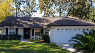 Jacksonville, FL home for sale located at 7818 Morgan Hill Ct, Jacksonville, FL 32216