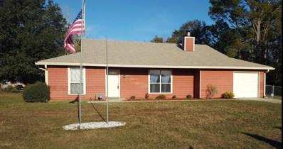 2839 Erin Ct, Orange Park, FL 32065 - MLS#: 970581