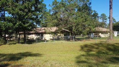Middleburg, FL home for sale located at 171 Orchid Ave, Middleburg, FL 32068