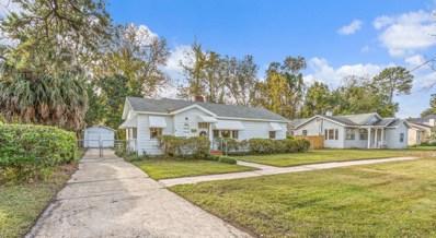 5218 Palmer Ave, Jacksonville, FL 32210 - #: 970599