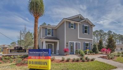 9507 Egrets Landing Dr, Jacksonville, FL 32257 - MLS#: 970602