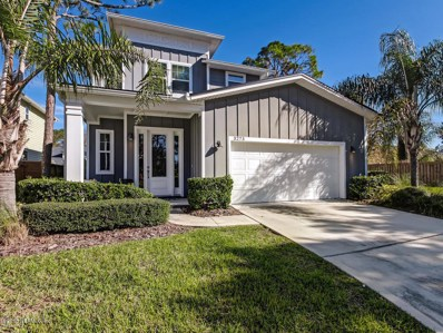 Jacksonville Beach, FL home for sale located at 3273 Horn Ct, Jacksonville Beach, FL 32250