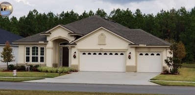 277 Jennie Lake Ct, St Augustine, FL 32095 - #: 970616