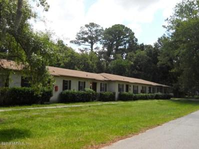 Jacksonville, FL home for sale located at 1523 Pullen Rd UNIT 4, Jacksonville, FL 32216