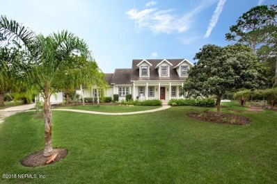 6912 Cypress Lake Ct, St Augustine, FL 32086 - #: 970640