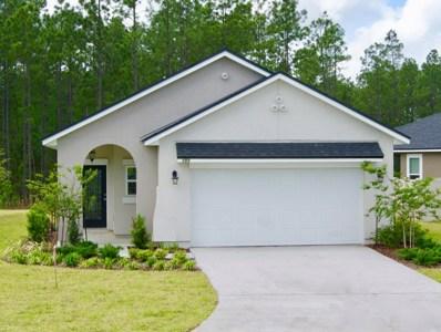 159 Concave Ln, St Augustine, FL 32095 - #: 970641