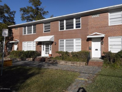 Jacksonville, FL home for sale located at 1641 Larue Ave UNIT 4, Jacksonville, FL 32207