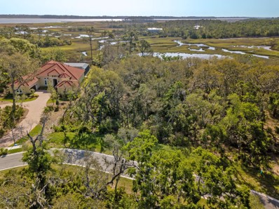 St Augustine, FL home for sale located at 505 Costa Del Sol Dr, St Augustine, FL 32095