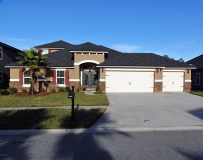 Middleburg, FL home for sale located at 1172 Wetland Ridge Cir, Middleburg, FL 32068