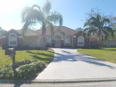 1828 Spiceberry Cir E, Jacksonville, FL 32246 - #: 970677